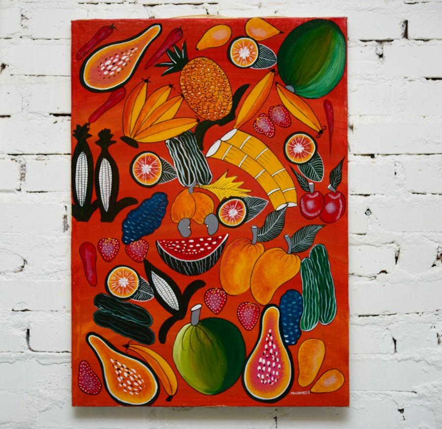 Фото фруктов для кухни